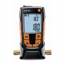 Testo 552 - Digital Vacuum Gauge (Bluetooth)